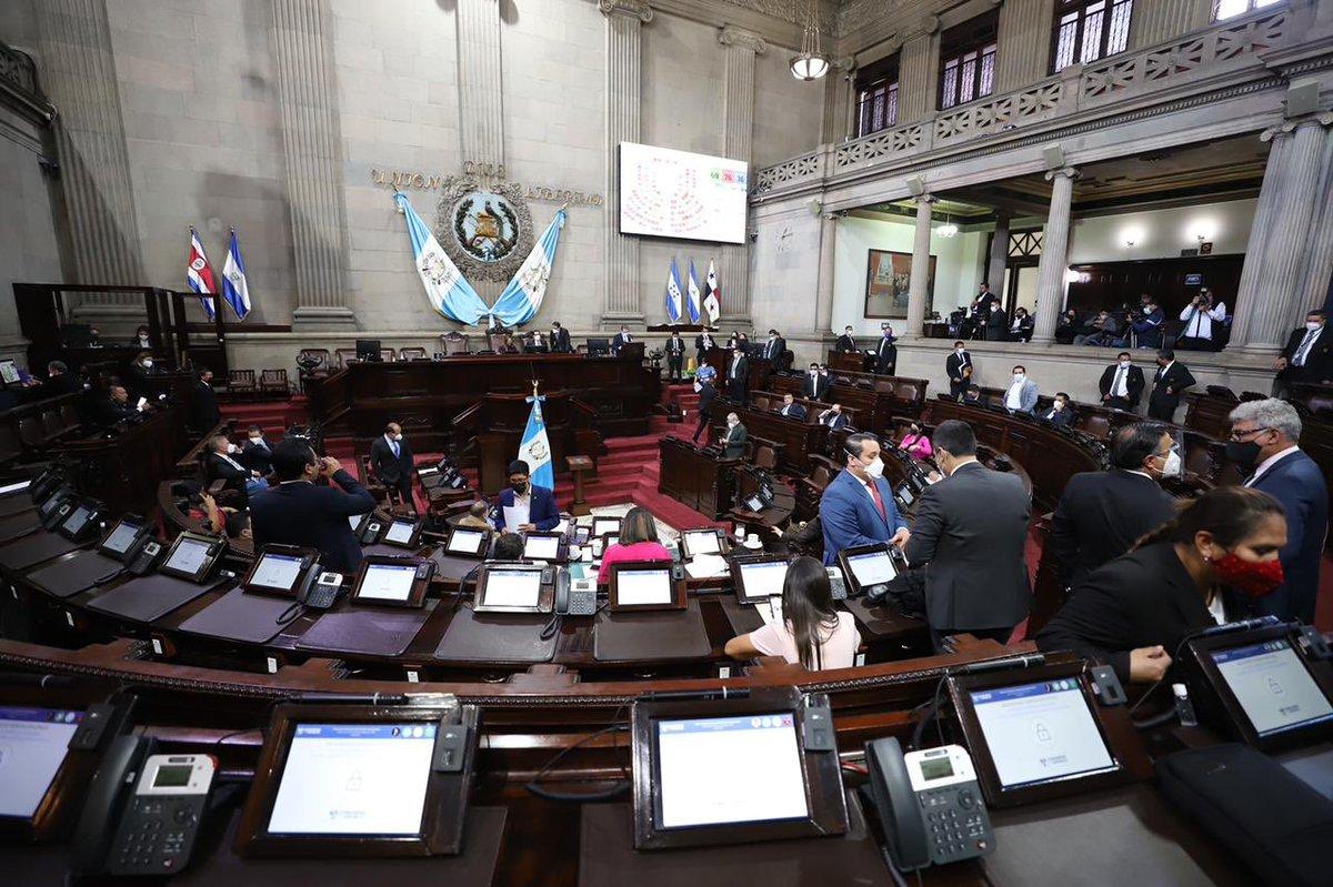 test Twitter Media - El Congreso desarrolla su sesión plenaria para discutir otros temas legislativos diferentes a la elección de Cortes. https://t.co/N085vKfYZF