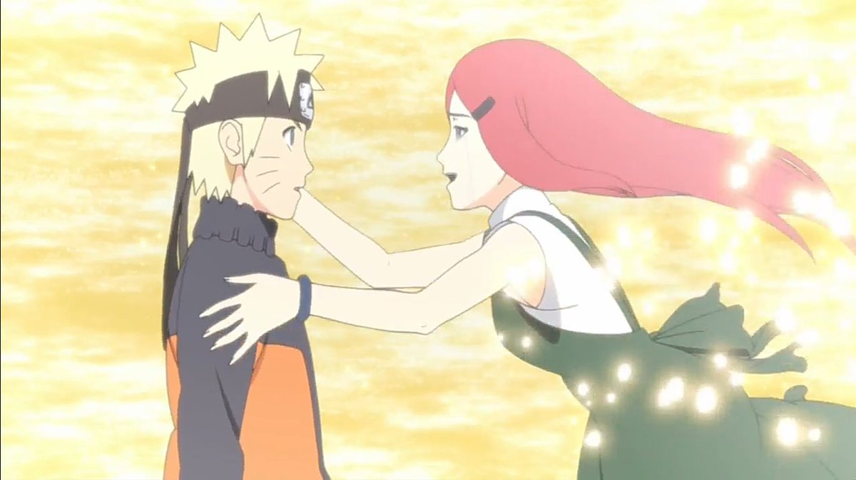 Not gonna lie, this episode of Naruto Shippuden literally made me cry man 😢 #anime #NARUTO #NarutoShippuden #NARUTOなりきりさんと繋がりたい #shippuden #Kushina