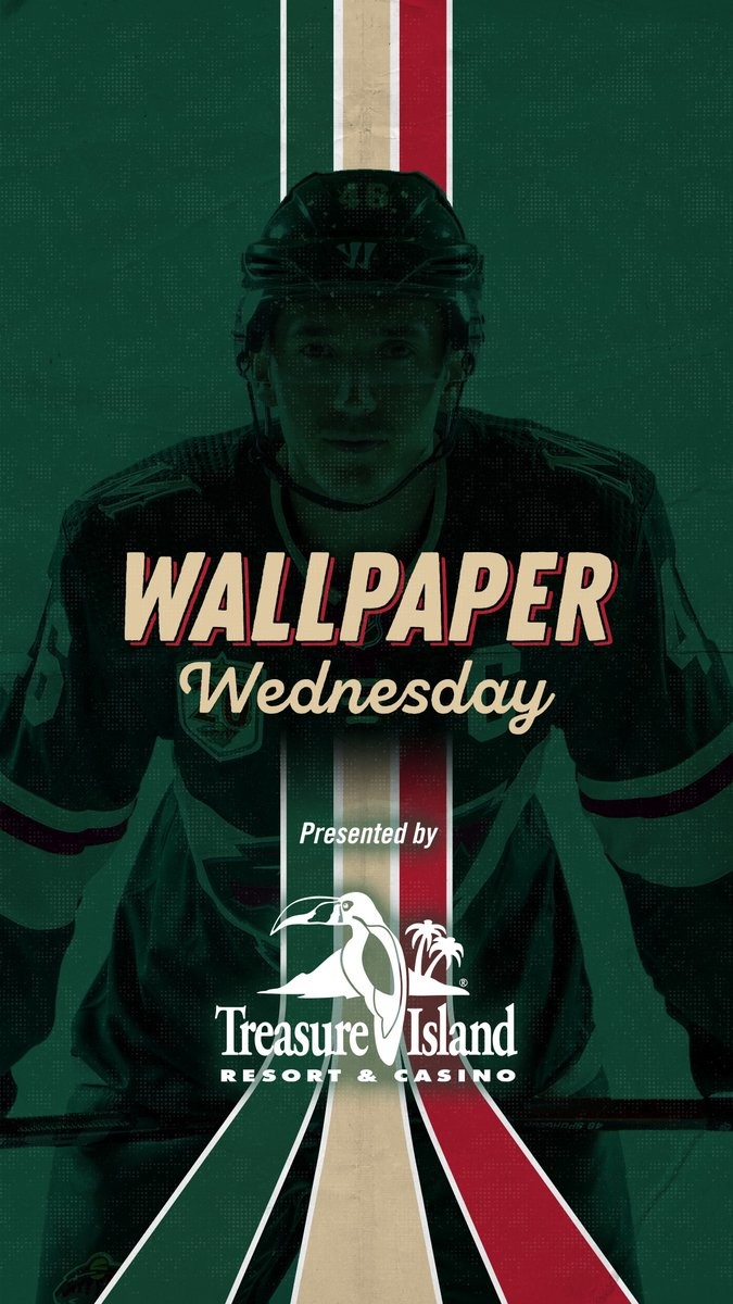 Replying to @mnwild: Check this one out. 📲  #WallpaperWednesday x @ticasino