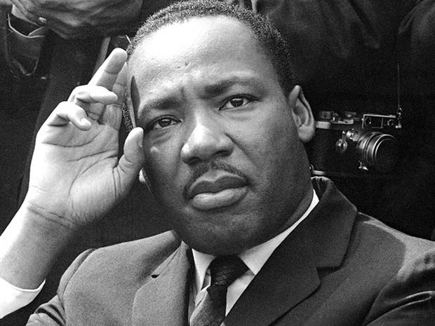 We published: #ECHOES OF THE #DREAM #MARTINLUTHERKING JR HAD