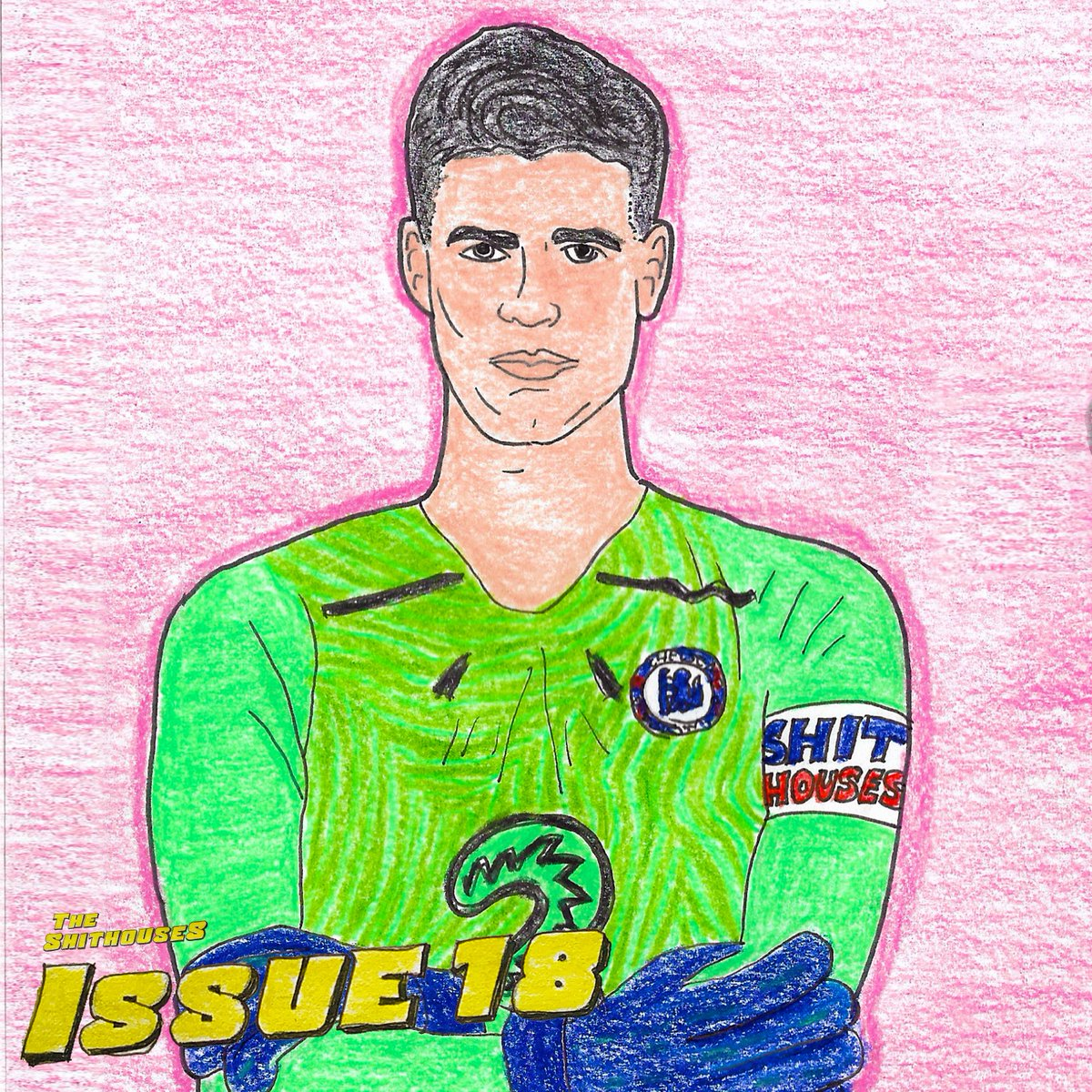 #OnThisDay The infamous Kepa incident. See how the story ended here:  #Chelsea #Kepa #Sarri