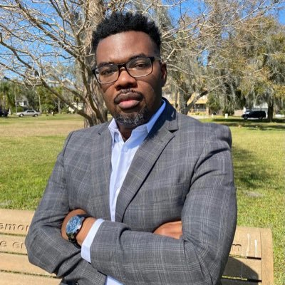 Making Black History: We celebrate Rob Rooks (@RobertRooks5), ASJ co-founder and Board President Emeritus, and new CEO of @REFORM!