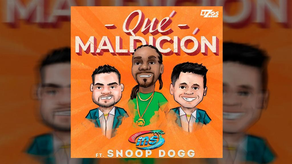 "In this episode of Anatomía de un Hit, @BANDA_MS, @SnoopDogg and @iambeckyg share all the secrets behind ""Qué Maldición"" 🔥🎶  Watch now ➡️"