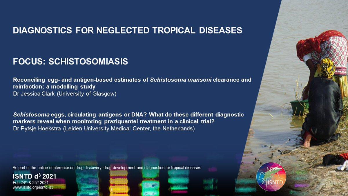 Schistosomiasis irányelvek.