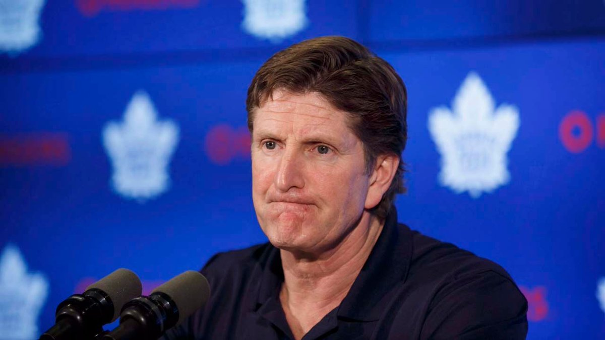 Mike Babcock clears the air on his time with Maple Leafs & Red Wings Source: Sportsnet  Mike Babcock sat down for The Big Picture and talked about his past as a coach in the NHL, clearing the air about a few inciden... https://t.co/prrEsg3dn2 https://t.co/xkeZacBBQt