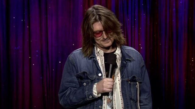 Happy birthday, Mitch Hedberg. We\ll always miss you.
