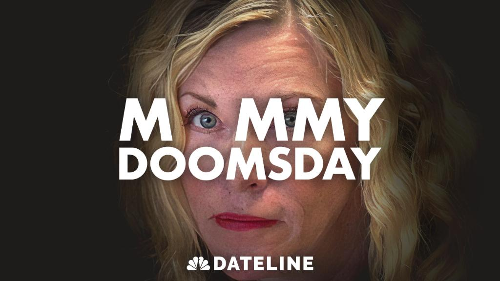 Follow a bizarre trail of death, devotion and Doomsday beliefs that captivated the nation, in @DatelineNBC's Mommy Doomsday.