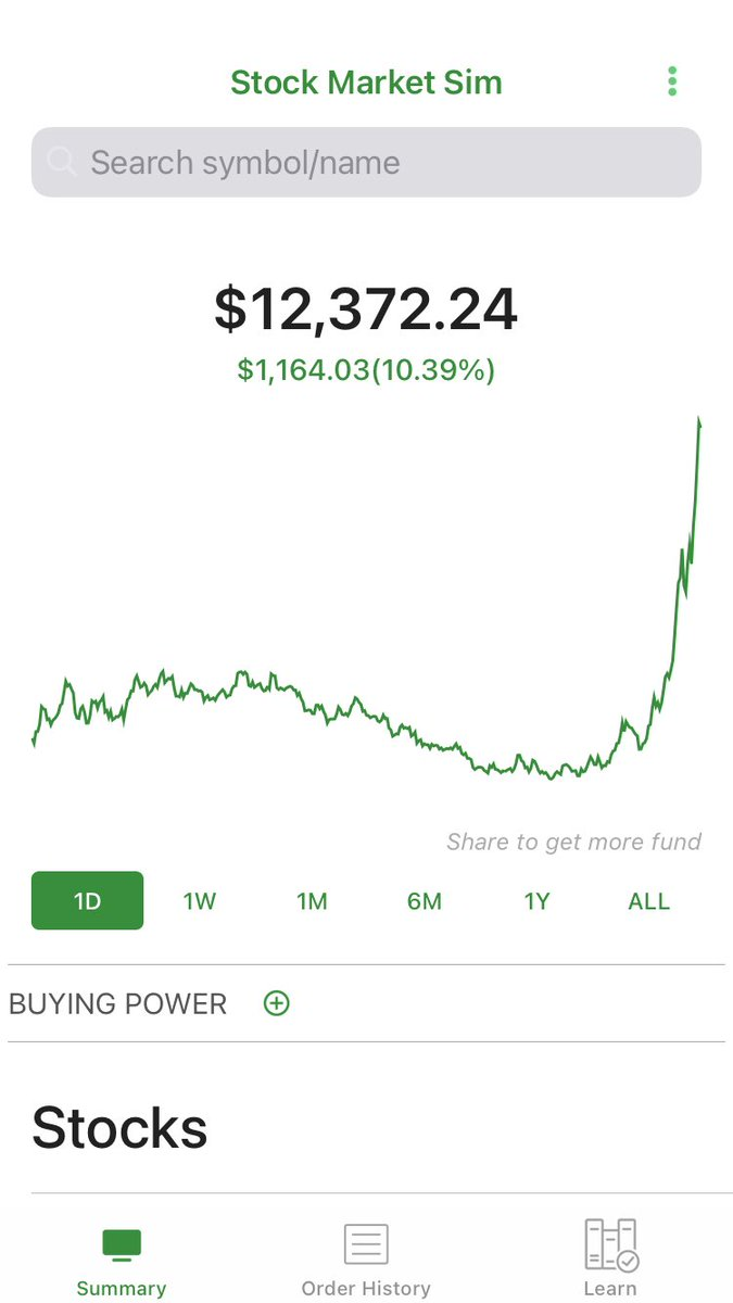 RT @Mwa63371485: The Best Penny Stock App #pennystock $NAKD $AMC $GME $NOK $DOGE-USD https://t.co/Db3tsSIxUX https://t.co/XzypX9BfeV