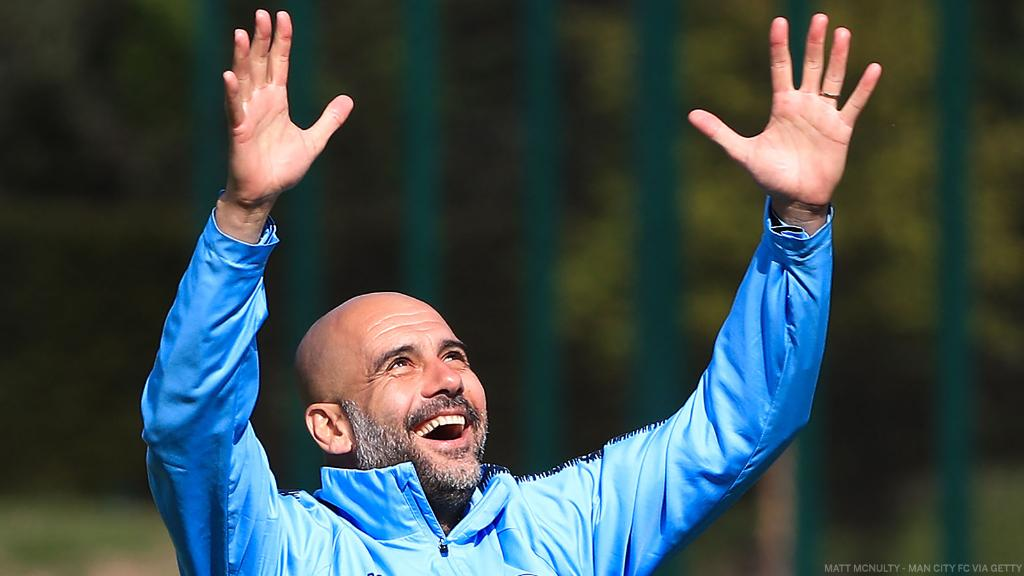 19 WINS IN A ROW FOR MAN CITY 🤯  ✅ Southampton ✅ Arsenal  ✅ Newcastle ✅ Chelsea ✅ Man United ✅ Birmingham ✅ Brighton ✅ Palace ✅ Villa ✅ Cheltenham ✅ West Brom ✅ Sheffield United ✅ Burnley ✅ Liverpool ✅ Swansea ✅ Spurs ✅ Everton ✅ Arsenal ✅ Monchengladbach