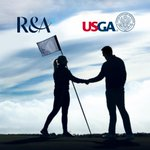 Image for the Tweet beginning: La @RandA y @USGA presentan
