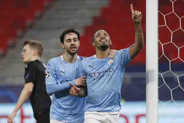 Pour Bernardo Silva, Manchester City a « la clé pour gagner des titres »