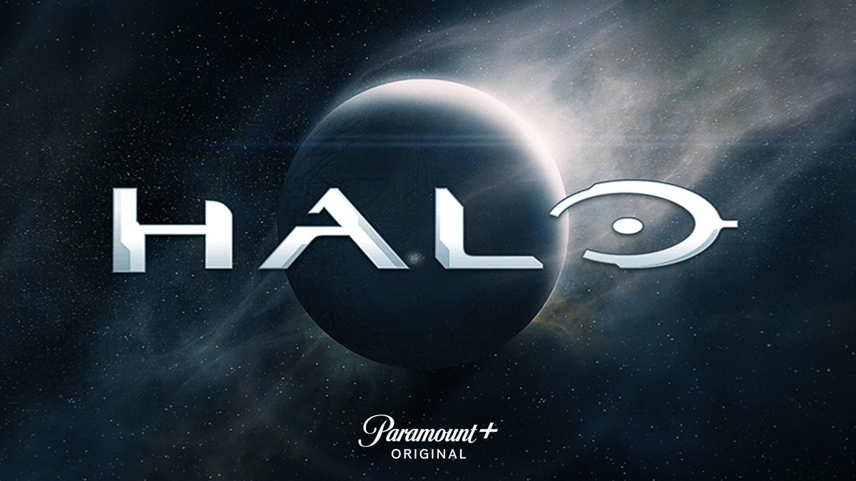 Replying to @paramountplus: Suit up, Spartans! Produced by @SHOWTIME, @Halo will premiere on #ParamountPlus in 2022.