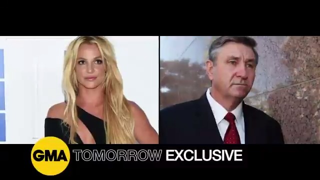What does Britney Spears' father want you to know?   TOMORROW ON GMA: The lawyer for Britney's father speaks out for him. See the exclusive tomorrow morning on ABC's Good Morning America starting at 7AM.