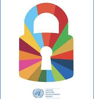 @UN #SDGS 1️⃣6️⃣ #privacy brings #peace ✌️ @torproject