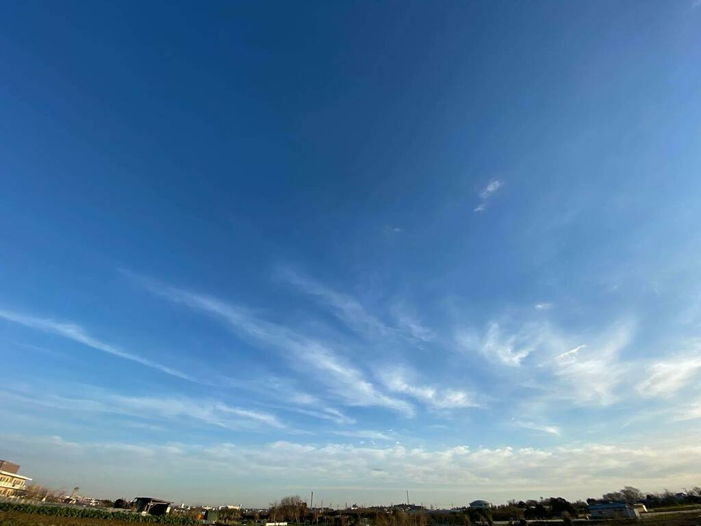 #sky #空 #朝焼け #日の出 #sunrise #sunset #夕焼け #日の出 #cloud #雲 #sun #太陽  #自然 #nature #風景 #scenery #landscape #藤沢 #鎌倉 #湘南 #空好きな人と繋がりたい