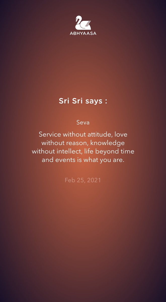#srisri #srisriravishankar #artofliving #sudarshankriya #meditation #yoga #fitness #health #healthy #mindfulness #love #peace