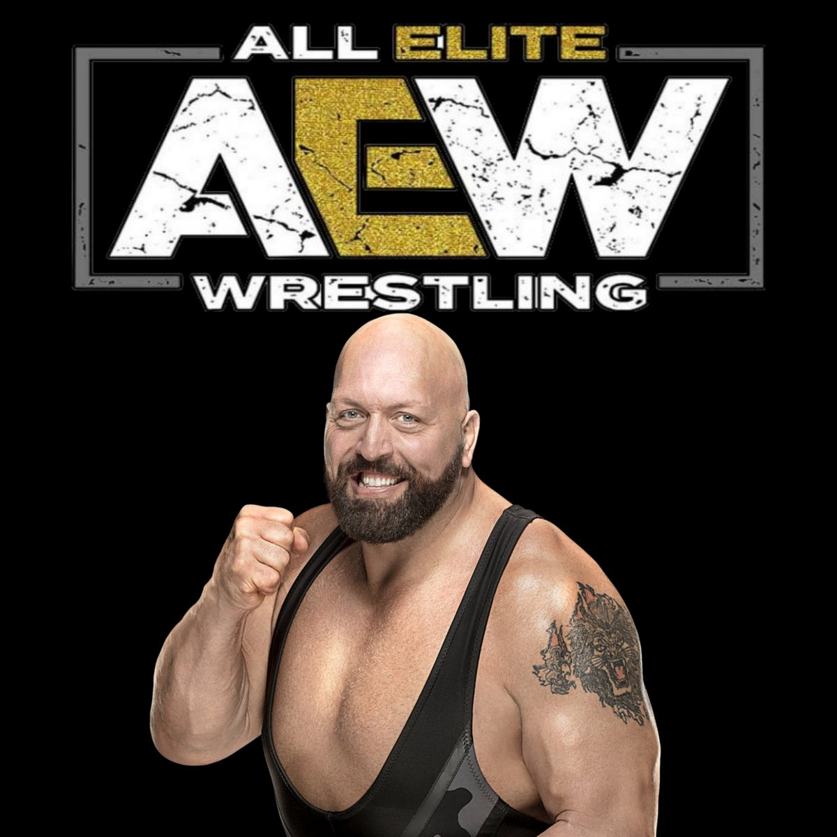 Welcome @PaulWight To AEW !! #AEWDYNAMITE #AEW #THEBIGSHOW