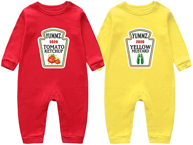 Baby Bodysuit  Only $8.40!!  Use Promo Code WAJACEXC