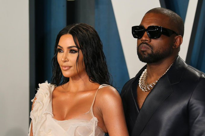 The Rise and Fall of Kim Kardashian and Kanye West's Marriage, as Told by Her Infamous Instagram Posts Photo