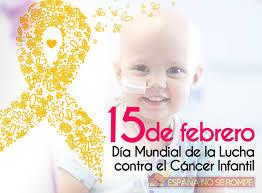 se conmemora el Día Internacional del Cáncer Infantil con el objetivo de concienciar a la sociedad sobre esta enfermedad y sobre la necesidad de que todos los niños del mundo con cáncer tengan acceso a un diagnóstico y tratamiento adecuados #diainternacionaldelcàncerinfantil