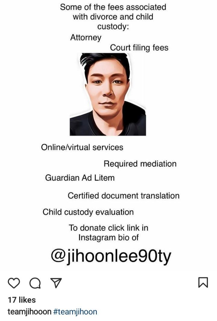#Jihoon #90DayFiance #90DayFianceTheOtherWay #TLC #DiscoveryPlus  #TeamJihoon  About the GFM and Jihoon's case: