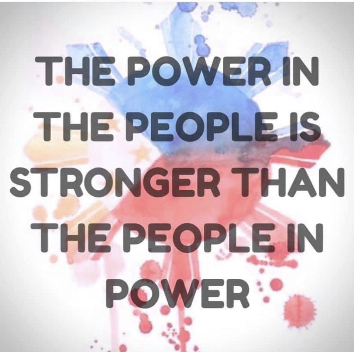 #EDSA #PeoplePower #WeRemember