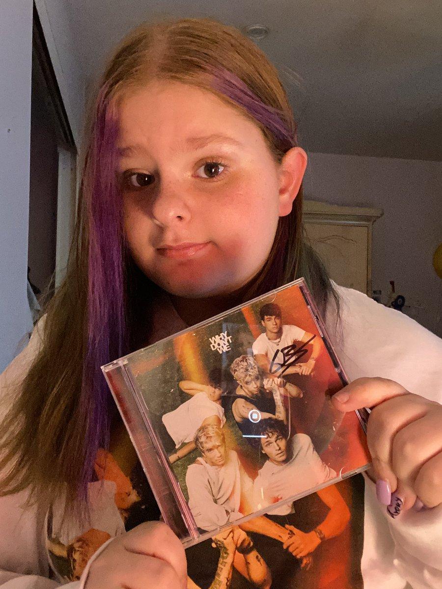 I got my cds! I love them!  @jackaverymusic  @SeaveyDaniel  @ImZachHerron  @JonahMarais  @whereiswdw  @corbynbesson  @whydontwemusic  #TGTATBO