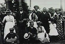 #BlackHistoryMonth In Wilmington, North Carolina November 10, 1898, the Wilmington Massacre took place.
