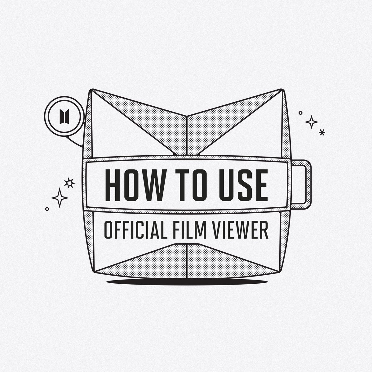 🤗DO & DON'T🤔  #HOW_TO_USE #BTS #OFFICIAL_FILM_VIEWER
