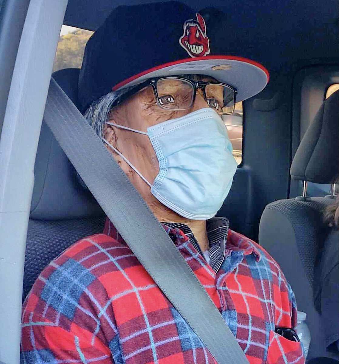 PHOTO: CHP nabs fake mannequin used in carpool violation.