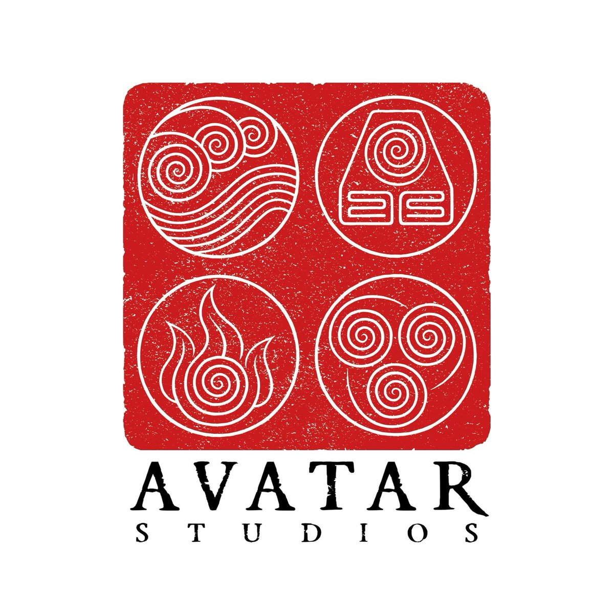 WE'RE GETTING AVATAR STUDIOS OH MY GOD
