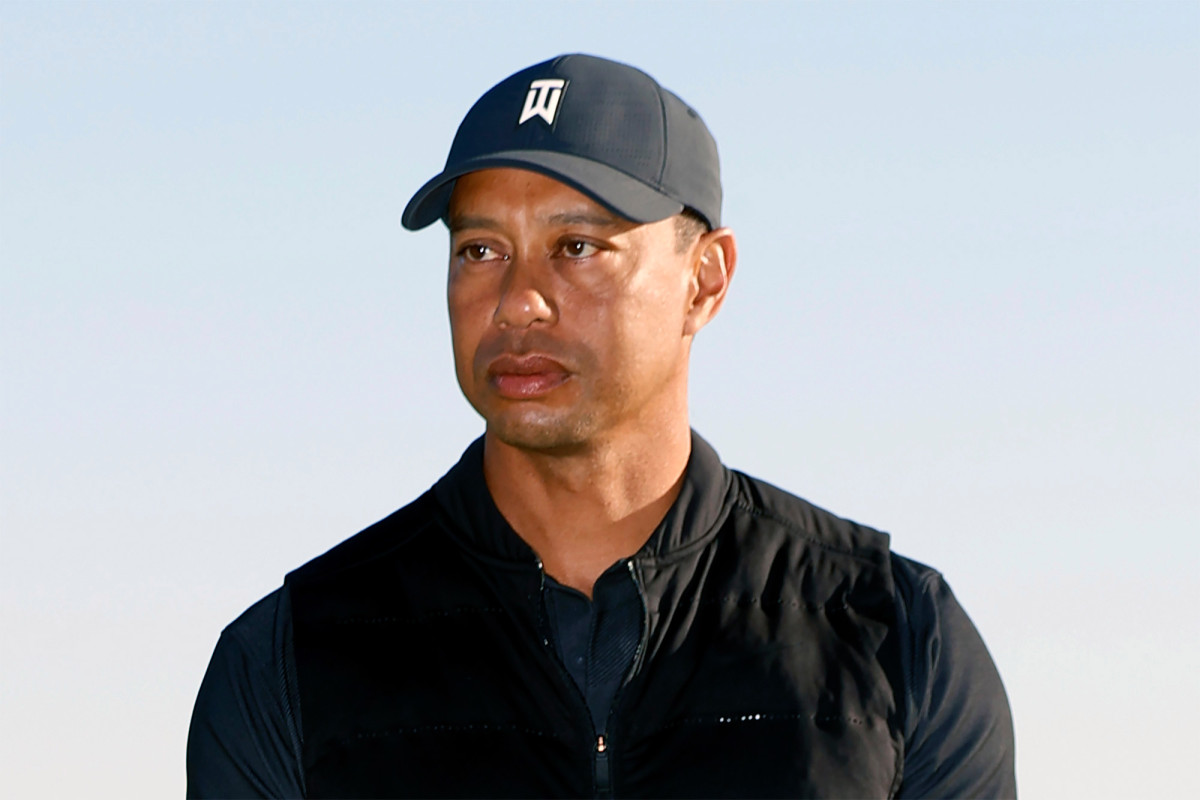 Here's what we know so far about Tiger Woods' injuries