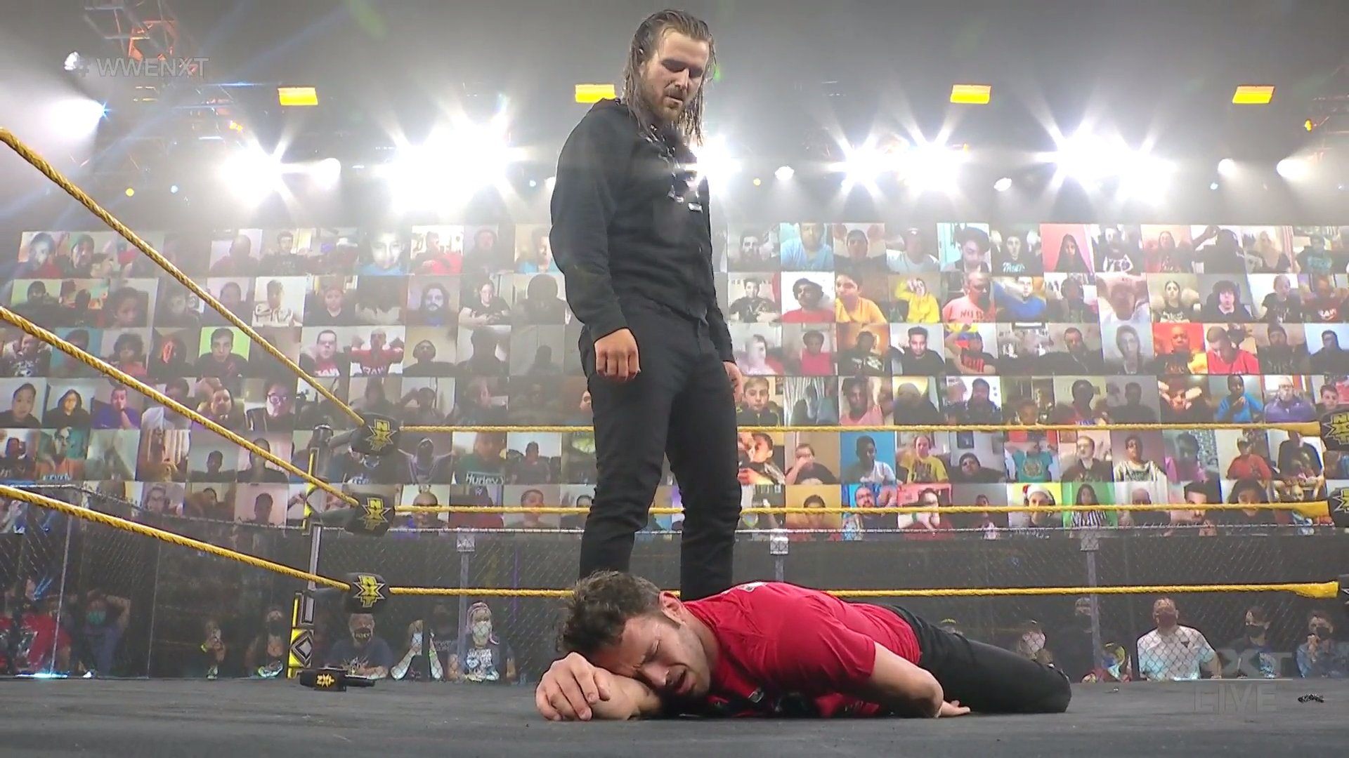 WWE NXT: Title Matches Announced; Undisputed Era Erupts 3