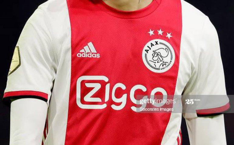 Waar kunt u Ajax – LOSC Lille live volgen? #AJALIL #Ajax #voetbal #RTL7 #ESPN #media @RTL7 @ESPNnl @afcajax @ajaxlife