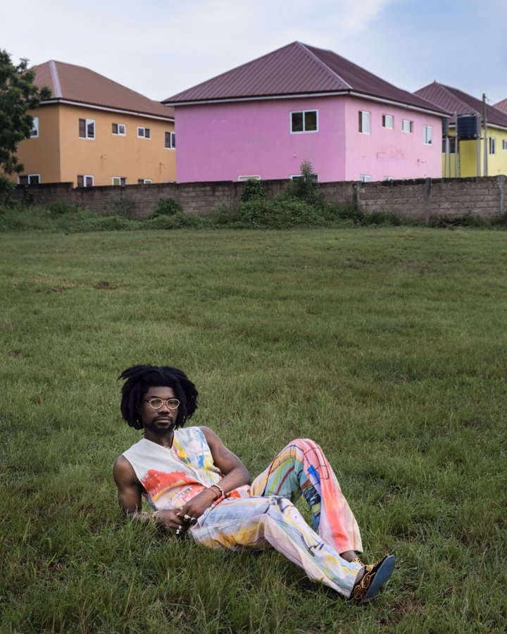 Pure Akan announces sophomore album with Mobɛtie  museafrica