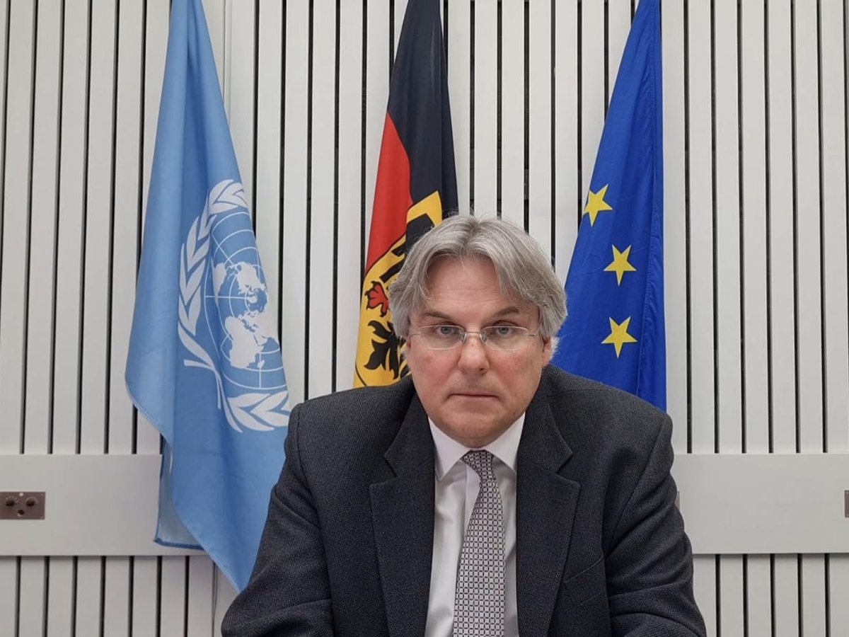 As part of the Core Group on Sri Lanka, Germany reiterates the importance of the HRC's efforts in advancing human rights, reconciliation and accountability in Sri Lanka. A comprehensive dealing with the past is necessary for inclusive and sustainable reconciliation. #HRC46