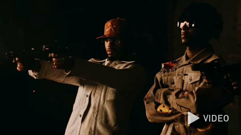21 Savage & Metro Boomin – Glock In My Lap [Video] https://t.co/AMEAwglCdQ https://t.co/8jM8hz7jOf