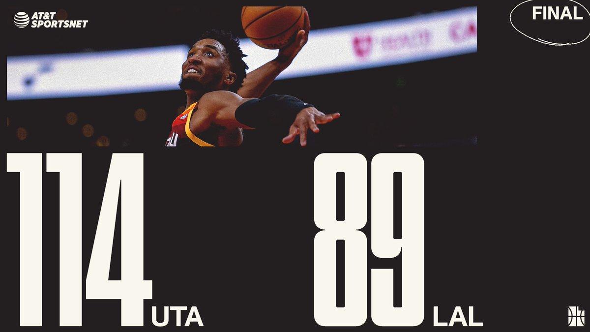 Isot pojat sanoo, että Jazz heittää liikaa kolmosia tämän pelin ollakseen kestävää.  Onko näin?  #NBAfi