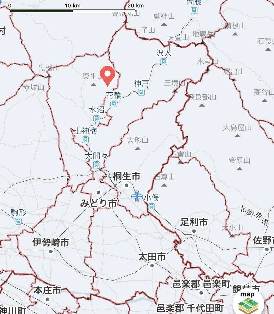 火事 桐生 山 群馬県で山火事、24世帯に避難勧告 栃木県境近く