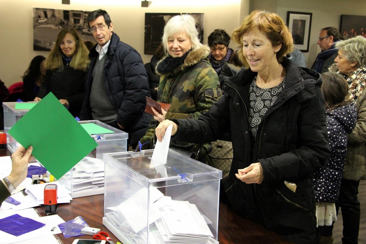 Suport unànime al @Congreso_Es a la llei que elimina el #votpregat @PSOE @PODEMOS #Loreg #CERA #Eleccions @CgEspAndorra #Espanya