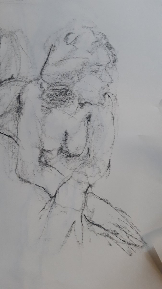 Quick scketch   #art #quick #sketch #female #drawing #Italian #artist #ArtistOnTwitter #drawings #for #sculpture #italy