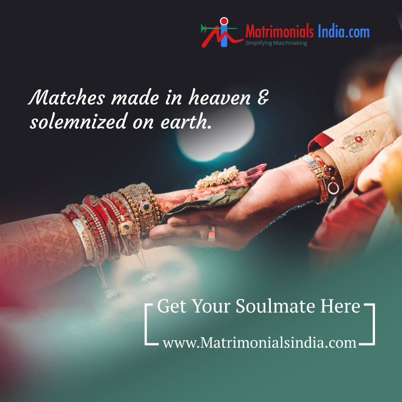 Brace up yourself to witness the best matchmaking process, which ensures a perfect match for your profile.  Register Now on  👈  Call: +918929175332 👈  #Matrimony #MatrimonialService #OnlineMatrimony #marriage #Wedding  #MatchMaking #Matrimonialsindia