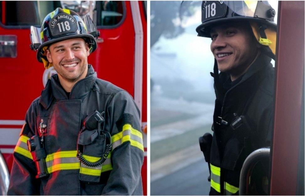 ma cosa ve lo dico a fare #911onFOX