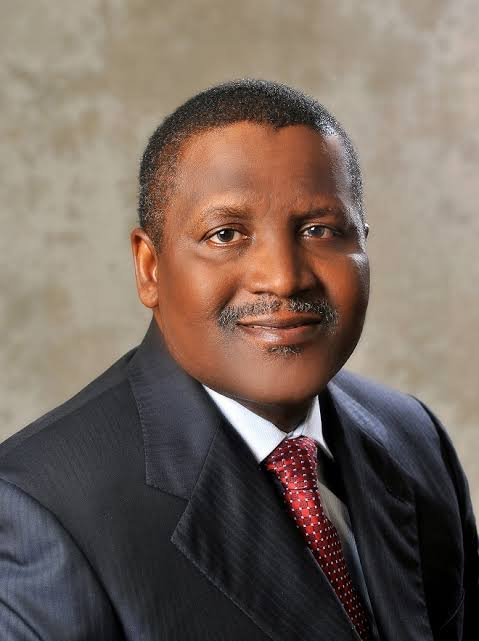 """Don't kill the competition. Competition is healthy for businesses. It keeps you the entrepreneur on your toes."". - Aliko Dangote Chairman and CEO Dangote Group  #GLGComms #QuoteOfTheDay"