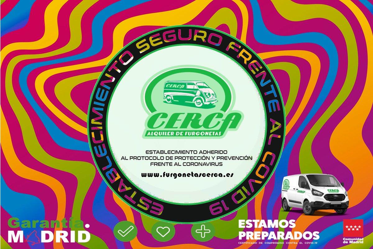 Necesitas alquilar una #furgoneta hoy #Jueves?Infórmate ℹ️ 📲91 641 18 48 / 646 45 28 71 . . #Cerca #GarantíaMadrid #Alcorcón #FelizJueves #25febbraio #ThursdayThoughts #thursdayvibes #ThursdayMotivation #earlybiz #RHOSLC #RHONJ #MaiAvere #ThrowbackThursday