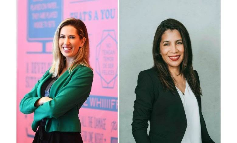 #MidnightNewsMunchie: Kaitee Daley and Flora Kelly have been promoted to Vice President roles at #ESPN:
