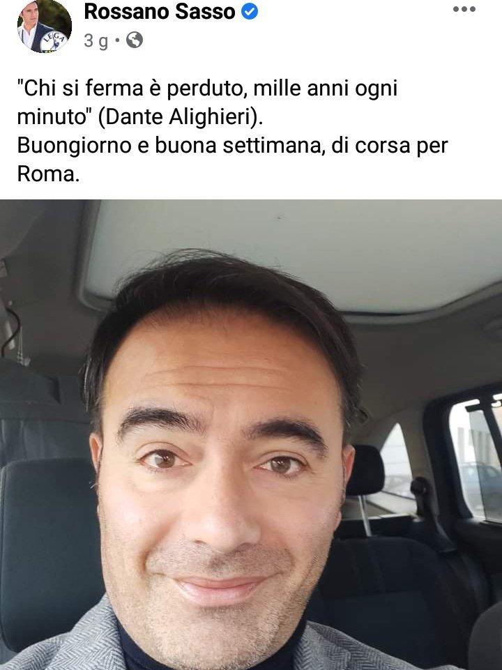 Rossano Sasso
