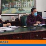 Image for the Tweet beginning: El Centro Empresarial de Arona