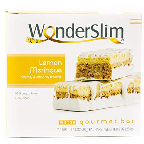 2 WonderSlim Gourmet Bar