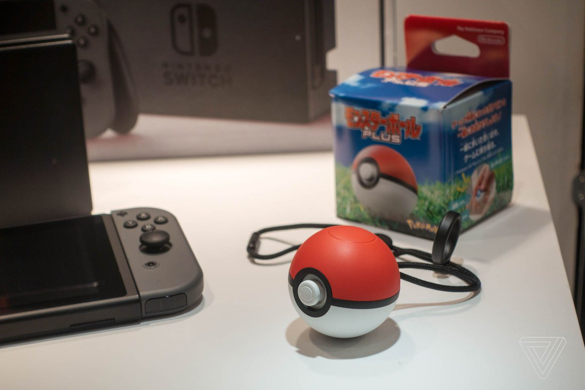 Pokémon might be famous for its games, but it also has some great gadgets